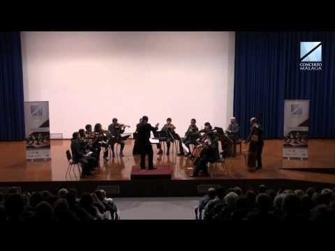 Vivaldi Simphony in G Dur - Allegro